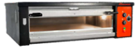 Хлебопекарная подовая печь ХПЭ–750/1СК с каменным подом
