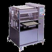 Отсадочная машина для производства двухцветного печенья Multidrop Twiny