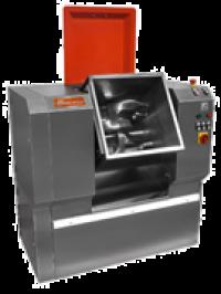 Машина тестомесильная Прима-80К c Z образными месильными органами