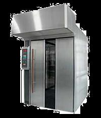 Тележечная термомасляная печь THERMOMAX