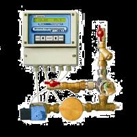 Дозатор смеситель воды ДВС-12