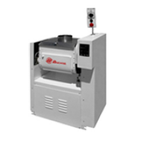 Тестомесильные машины Z образными месильными органами МТУ-50