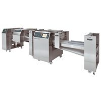Машина Smartline для производства тестовой ленты